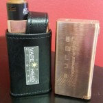 Surge dual 18650 box mods by VHO