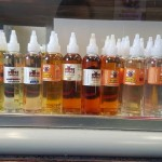 Moose Knuckle is back in stock also select 120 ml flavors!